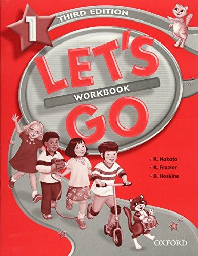 Let's Go 1. Workbook: Workbook Level 1