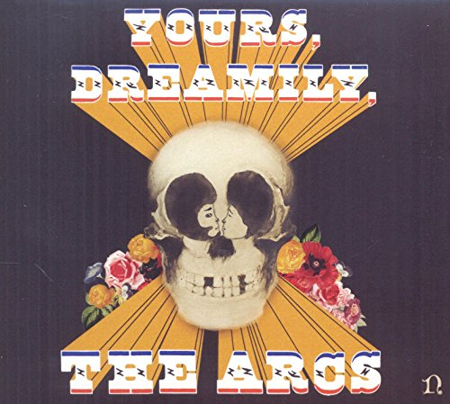 Yours,Dreamily, Arc Music Box