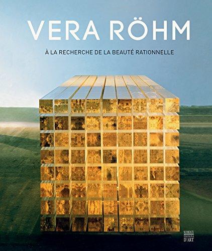 Vera Rhm : Catalogue d'exposition