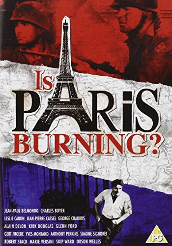 Bild von Is Paris Burning (Paris Brule-T-Il?) [UK Import]