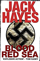 Blood Red Sea by Jack Hayes (2013-12-21)