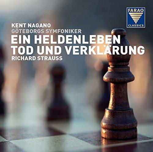 Ein Heldenleben (Op.40) - Tod und Verklärung (Op.24) -
