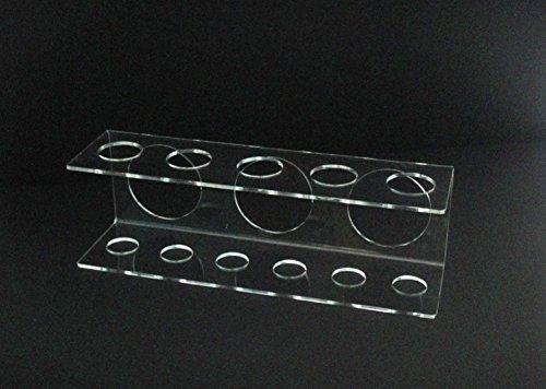 Mehrzweck-Ständer für Eiswaffeln / Imbisstüten (Eiswaffel-ständer)