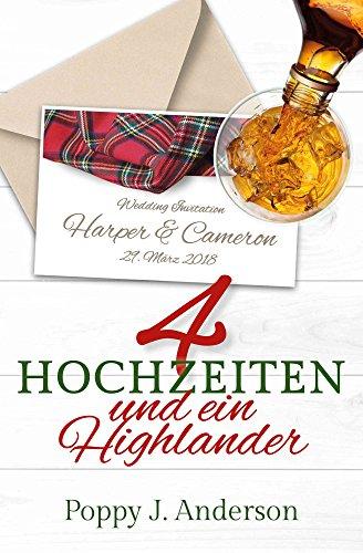 Vier Hochzeiten und ein Highlander (Just married 2) gebraucht kaufen  Wird an jeden Ort in Deutschland