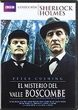 El Misterio Del Valle Boscombe (P.Cushin (Import Dvd) (2010) Jeremy Brett; Edw