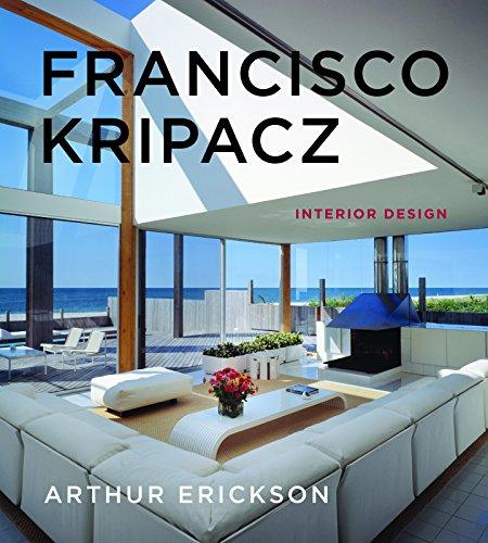 Francisco Kripacz par Arthur Erickson