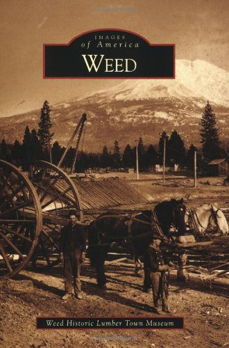 Weed (Images of America)
