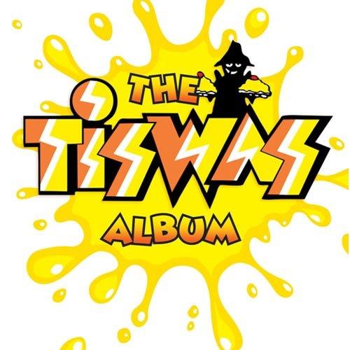 Various: Tiswas Album, the (Audio CD)