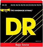 DR Stringlife Guitar String Treatment