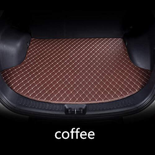 BANIKOP Benutzerdefinierte Kofferraummatte Autozubehör Styling, für BMW 1er E81 E82 E87 E88 116i 118i 118d 120i 120i 125i 128i 130i 135i