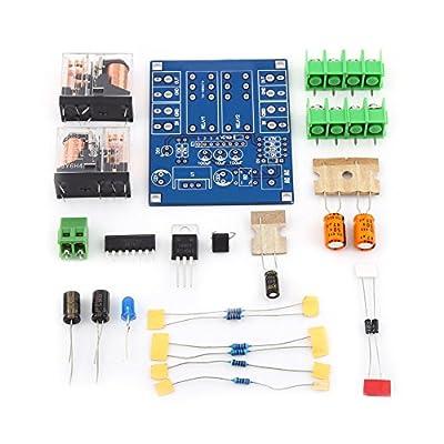 12-24V Module de Protection UPC1237 pour Amplificateur HI-FI Alimentation 7812 par Walfront