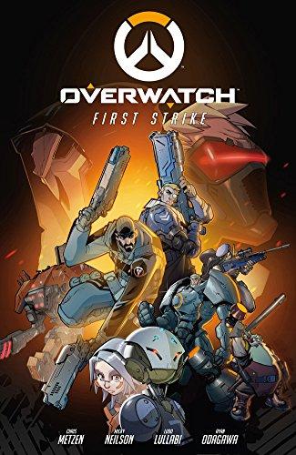 Preisvergleich Produktbild Overwatch: First Strike