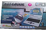 #3: Kidsgenie Laptop With 30 Activities (Blue) - With Mouse And Charger