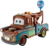 Disney Pixar Cars Mater / Hook with Balloon Vehicle