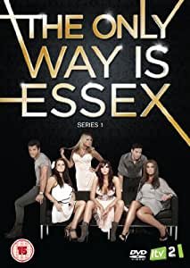 The Only Way Is Essex - Series 1 [DVD]