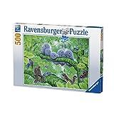 Ravensburger 14723 - Traum einer Sommernacht - 500 Teile Puzzle