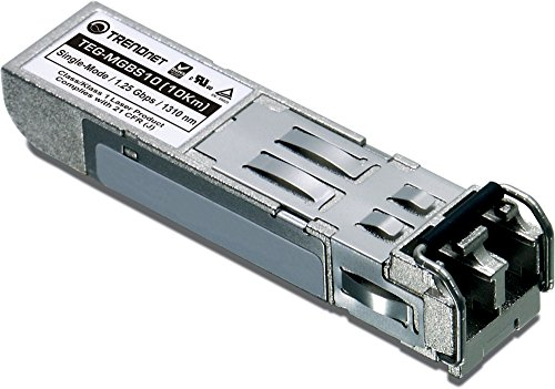 Trendnet Mini-GBIC Single-Mode LC Module (10KM) (Mode-single)