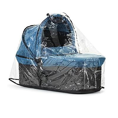 BABYJOGGER Regenschutz für Babywanne Komfort