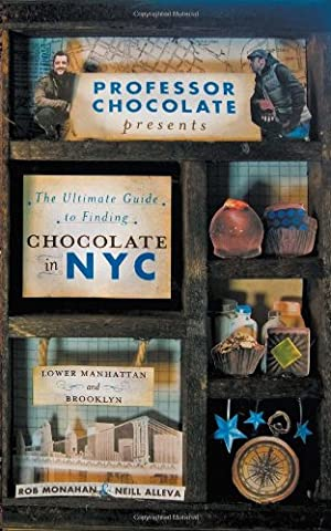 The Ultimate Guide to Finding Chocolate in NYC (Lower Manhattan and Brooklyn Edition): 11 Chocolate Walking Tours to Guide You to the Best Bonbons, Truffles, Cake, Hot Cocoa, and Secret Shops in NYC.