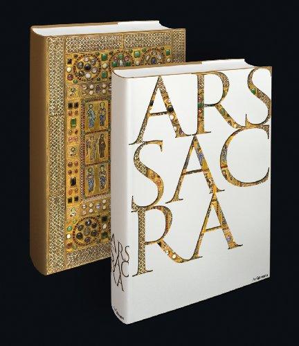 Ars Sacra : L'art chrétien de l'Antiquité à nos jours par Rolf Toman, Rainer Warland, Uwe Geese, Bruno Klein, Collectif