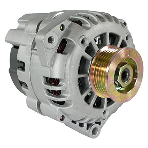 DB Electrical ADR0122 Alternator (For Chevy Astro Van 4.3L 94 95 Gmc Safari) by DB Electrical