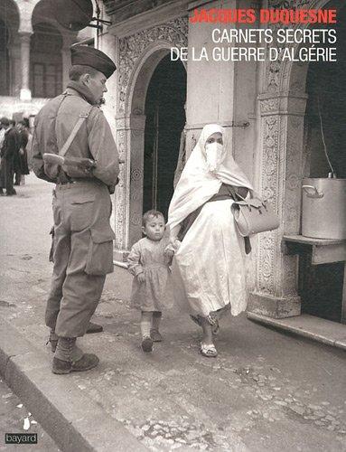 Carnets Secrets D'Algerie