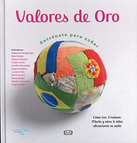 Valores de Oro por Cristina Nunez Pereira