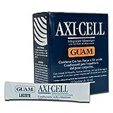 Guam Axi-Cell Integratore Alimentare 20 Bustine Da 10ml