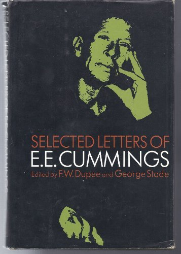 Selected Letters by E. E. Cummings (1972-05-25)