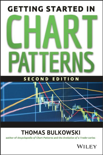 Getting Started in Chart Patterns por Thomas N. Bulkowski