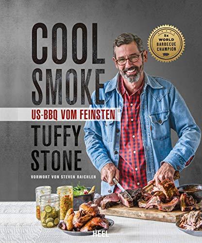 Cool Smoke: US-BBQ vom Feinsten