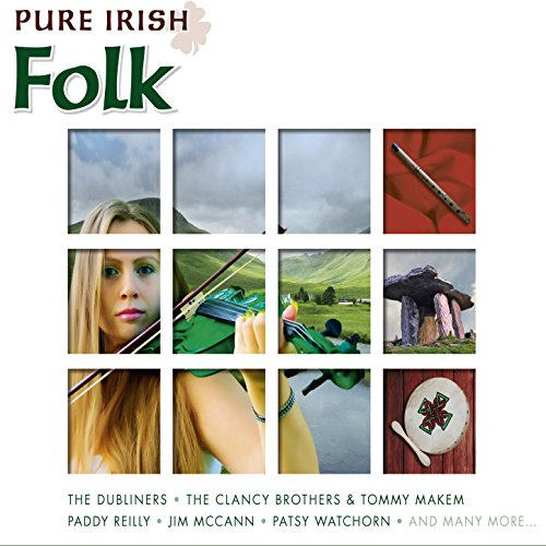 Pure Irish Folk