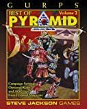 Gurps Best of Pyramid 2