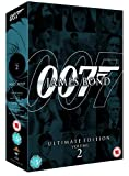 James Bond - Ultimate Collection Vol. 2 (5 Titles) [UK Import]