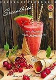 Smoothies zum Selbermachen (Tischkalender 2019 DIN A5 hoch): Leckere Smoothies mit Rezept (Monatskalender, 14 Seiten ) (CALVENDO Lifestyle)