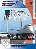 Flight Simulator X - Mega Airport London-Heathrow