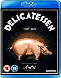 Delicatessen  [1990] [Blu-ray]