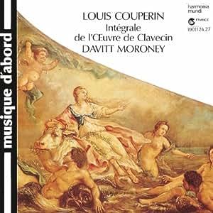 Oeuvre De Clavecin (Integrale)