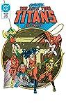 New Teen Titans Omnibus Vol. 4 par Wolfman