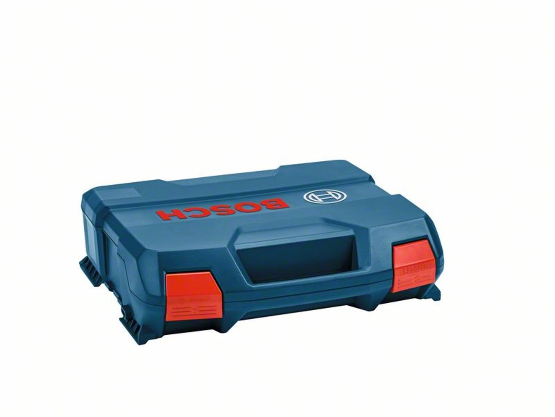 Bosch Professional GSB 24-2 – Taladro percutor (1100 W, par de giro máx.: 40/14.5 Nm, en L-Case)