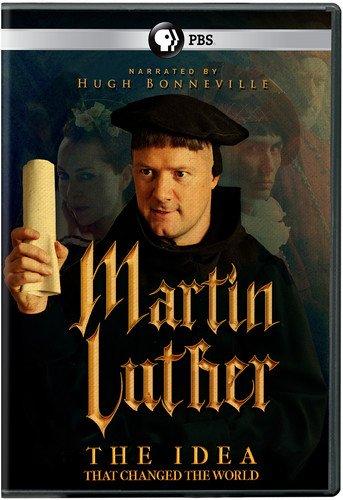 Martin Luther: Idea That Changed The World [Edizione: Stati Uniti]
