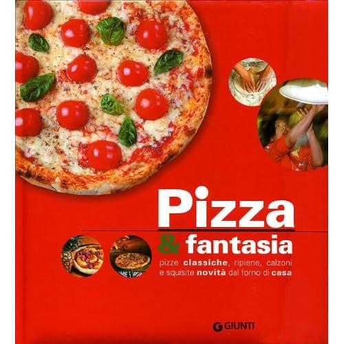 Pizza & Fantasia