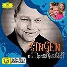 Der kleine Hörsaal: Singen mit Thomas Quasthoff