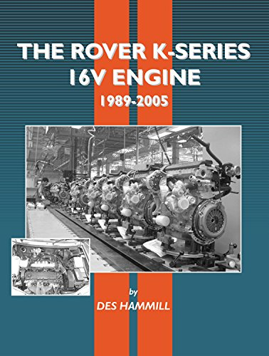 Used, Rover K Series Engine for sale  Delivered anywhere in UK