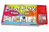 HOLA Beatbox Pappe-la-Papp - Papp-Cajon