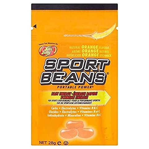 Jelly Belly Sportives Haricots - 28G D