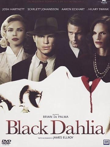 Black Dahlia [IT Import]