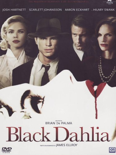 Black Dahlia [IT Import] Frye Rose