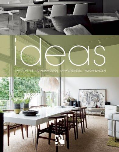 Ideas: Apartments por Fernando de Haro