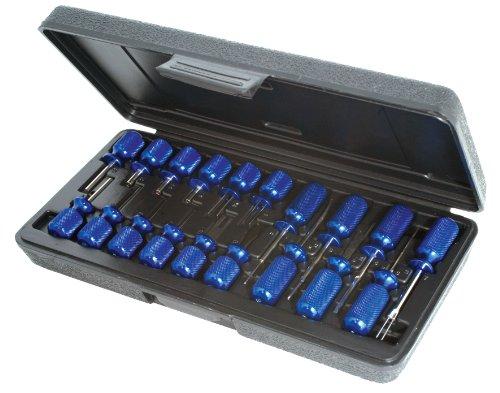 Laser 4027 Laser 4027 Kle mmenwerkzeug-Set 19-teilig